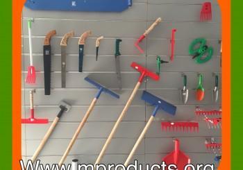 ابزار آلات باغبانی و کشاورزی